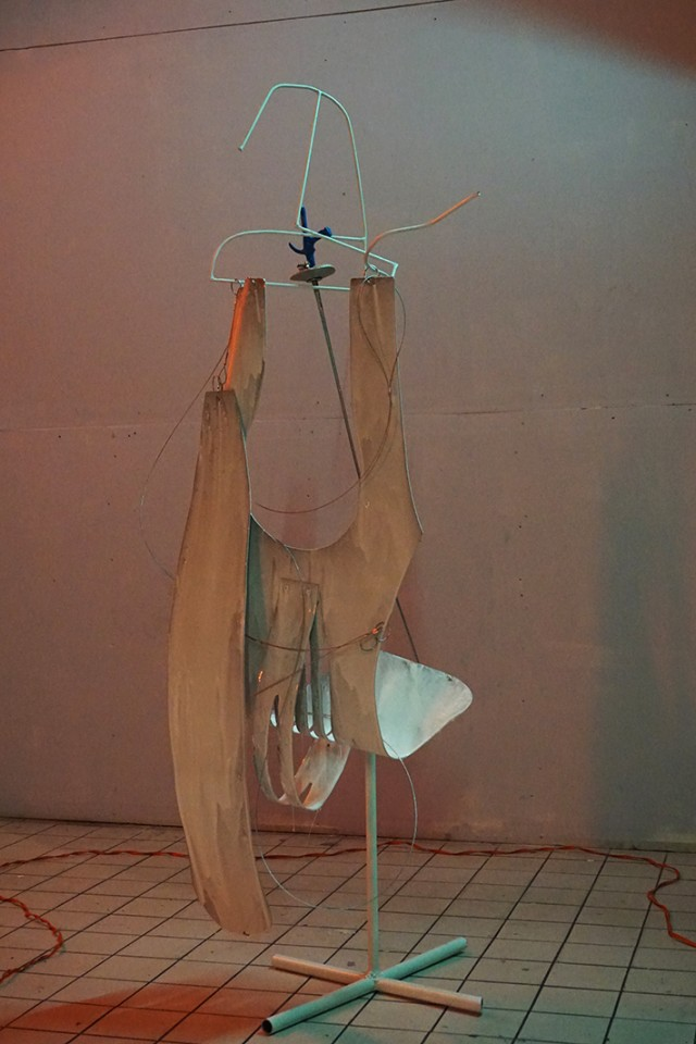 sculpture opera
