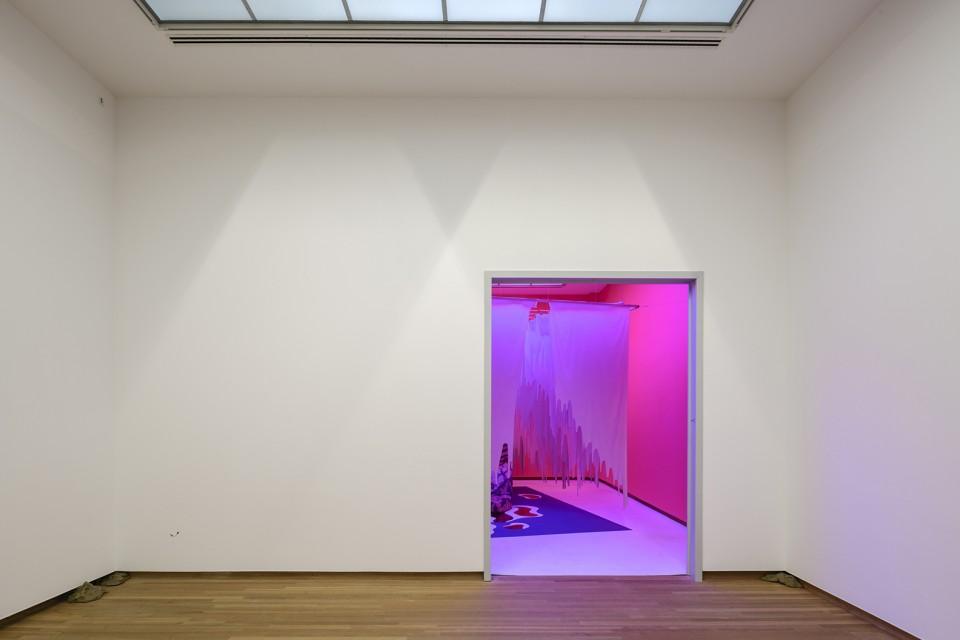 installation scenography architecture